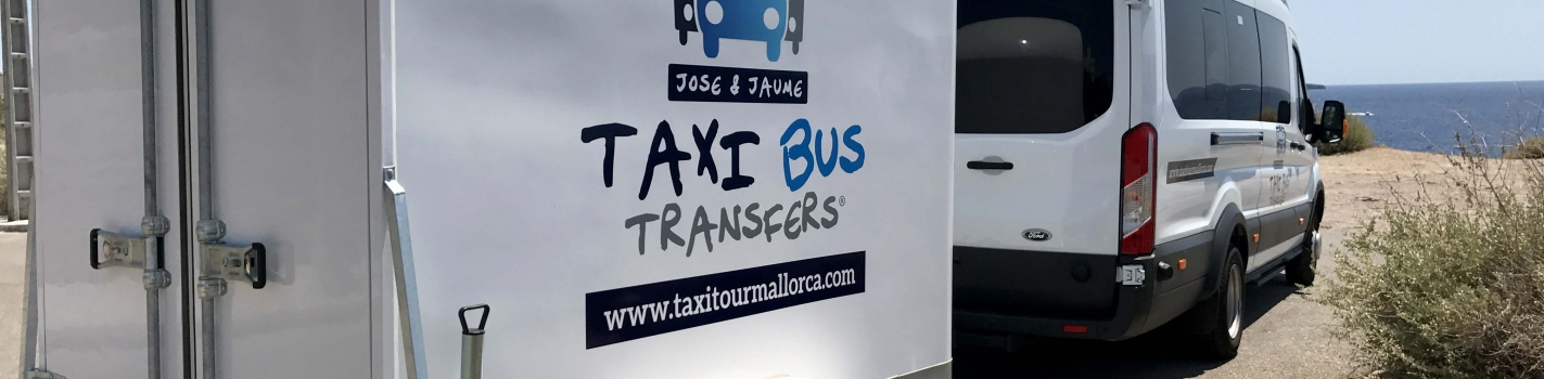 Taxi Bus Transfer